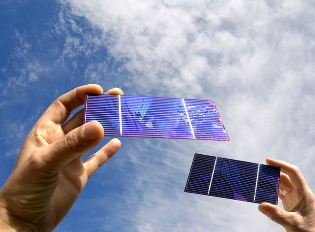 Exitosa nanotecnología en Baja California optimiza paneles solares y obtiene hidrógeno a partir del agua
