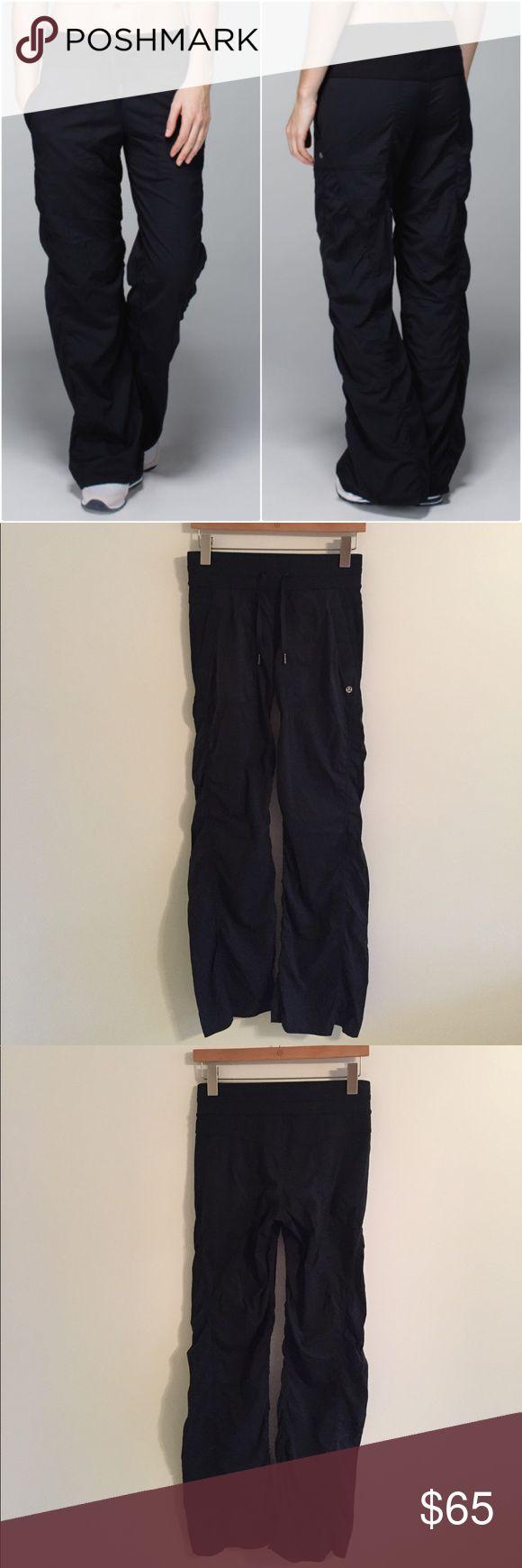 Selling this Lululemon Studio Pant on Poshmark! My username is: lnation818. #shopmycloset #poshmark #fashion #shopping #style #forsale #lululemon athletica #Pants