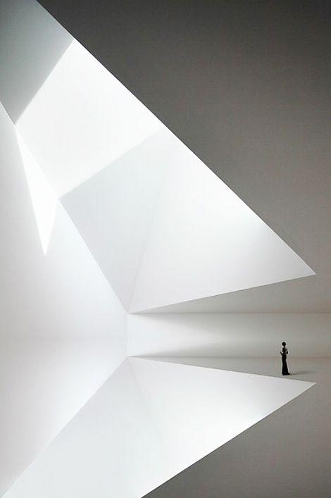 Architectural Photography by Swiss photographer Radek Brunecky