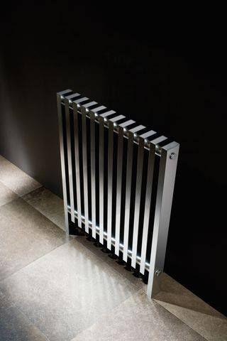 radiateur design varela VD 0128 Fabricant et distributeur de radiateurs design chauffage central et électrique http://www.varela-design.com/