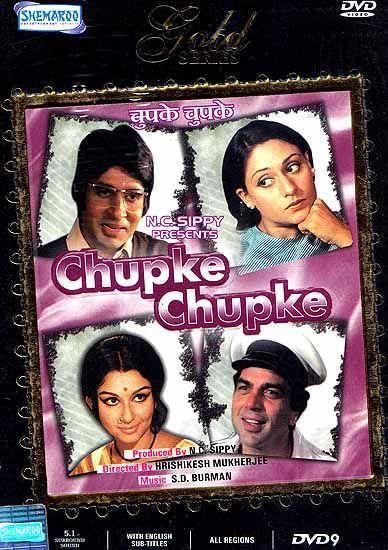 Chupke chupke 1975 mp4 movie download mastersseven.