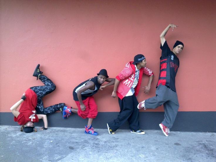 WeDFyCru #dance #cru #southafrican #talent