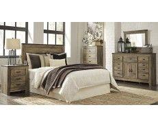 Queen Bedroom Sets   Sam Levitz Furniture