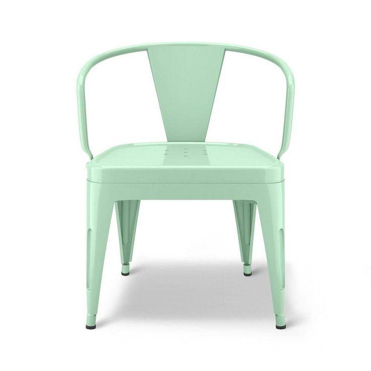 Pillowfort Industrial Kids Activity Chair (Set of 2) - Target - $79.99 - domino.com