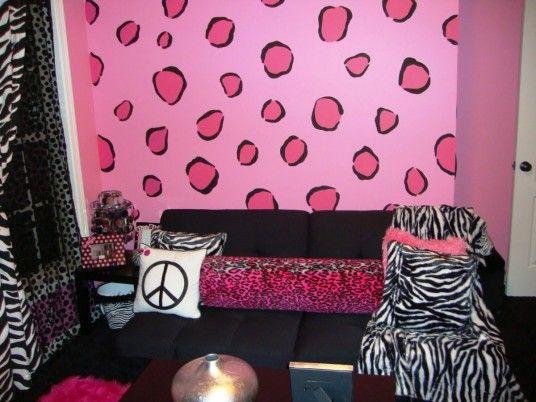 194 best Teen Girl Room Ideas images on Pinterest   Bedrooms, Child ...