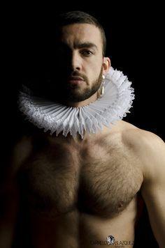 modern elizabethan men's fashion