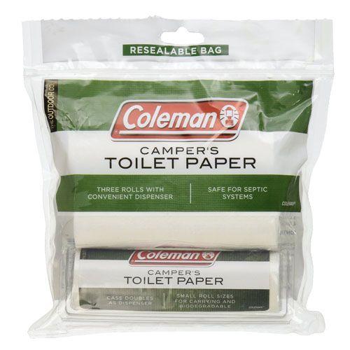Coleman Camper's Toilet Paper