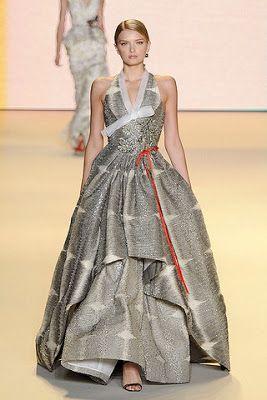 Modern dress hanbok
