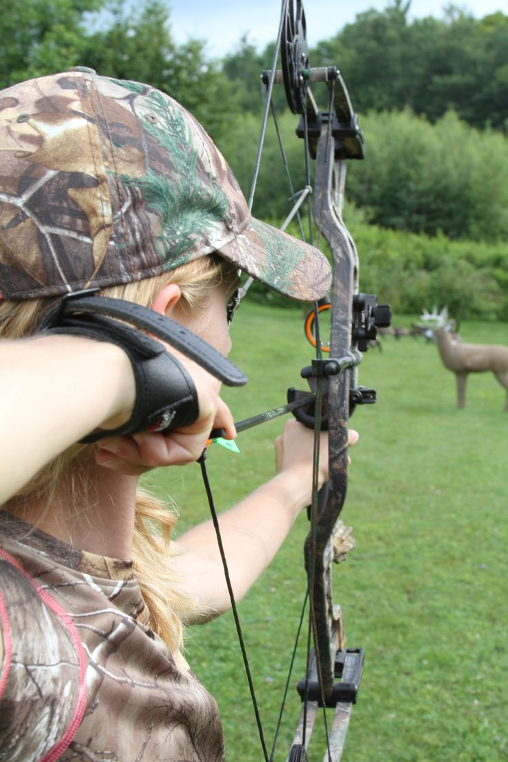 Intro to Archery: The Rise of Women Bowhunters
