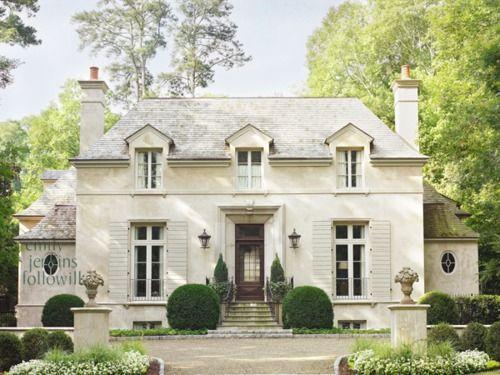 houseparts:  Architecture by D. Stanley Dixon, Peachtree Battle Avenue, Buckhead, Atlanta. (2006)