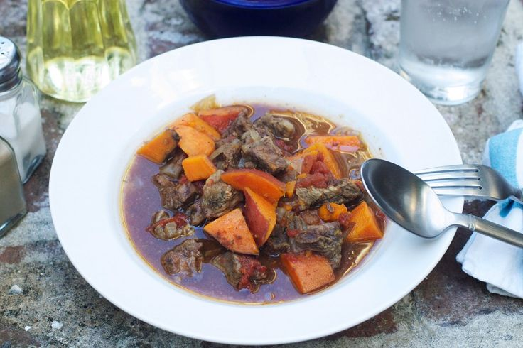 ... beef with cumin recipes dishmaps beef chili with ancho mole and cumin