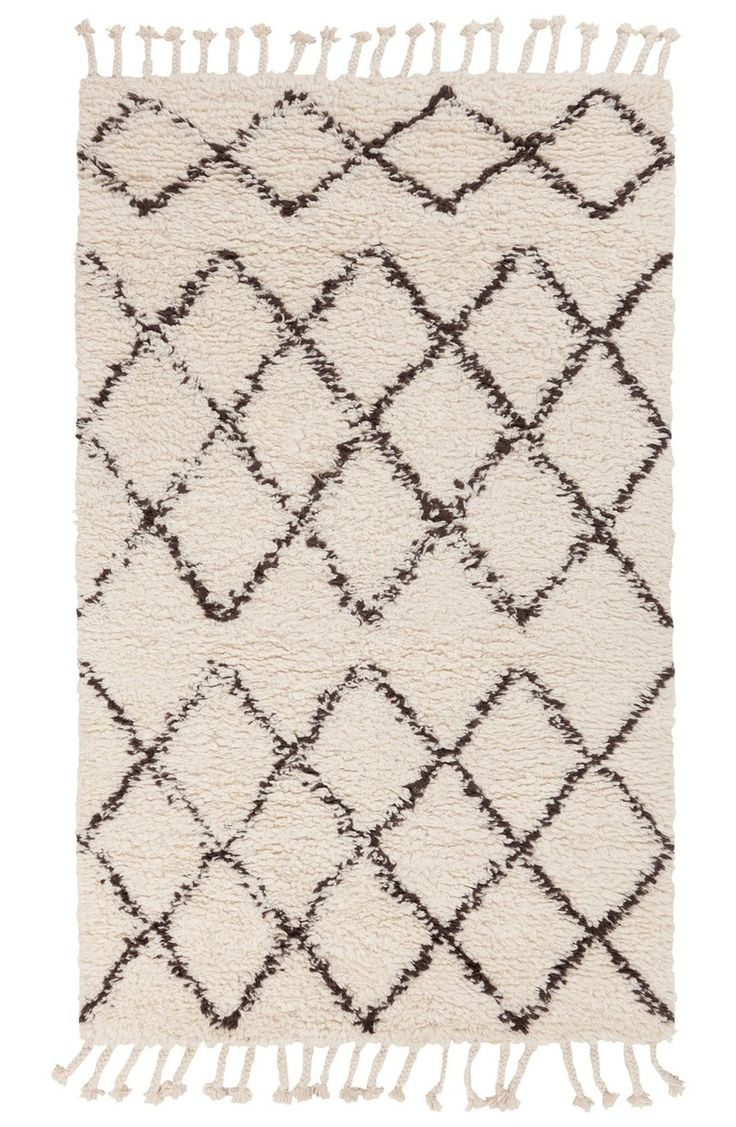 133 best rugs images on pinterest carpets vintage rugs and area sherpa lines wool rug