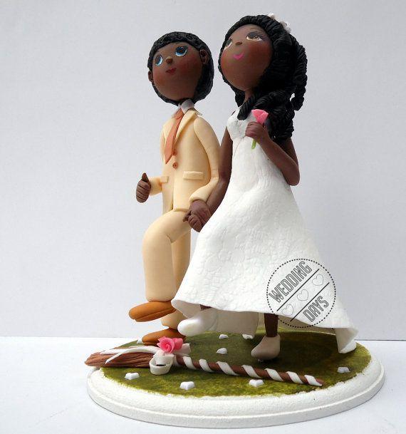Wedding Broom Ideas: 1000+ Ideas About Jumping The Broom On Pinterest