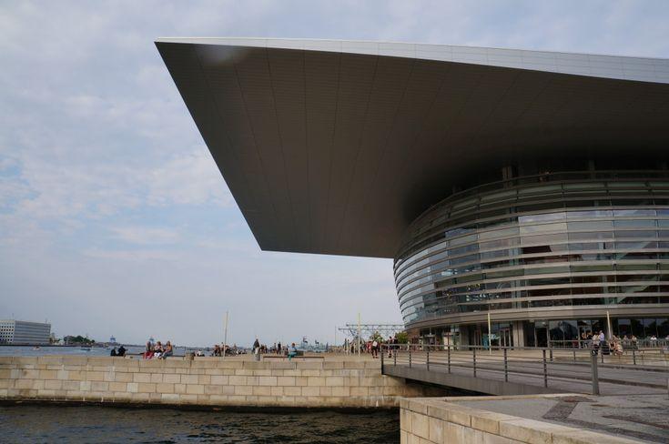 Operahuset i København // Copenhagen Opera House