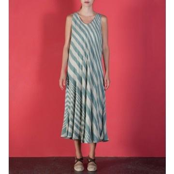 Plutone Dress by La Bottega di Brunella