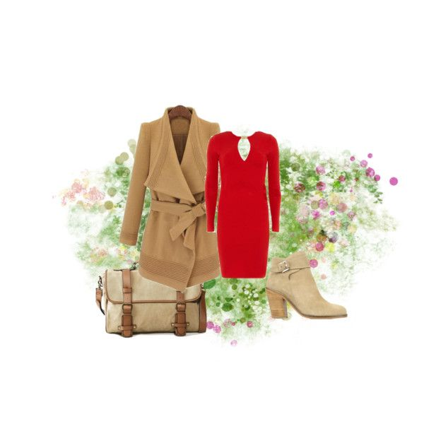 Spring by ralucabrezniceanu on Polyvore featuring Surface To Air and MANGO