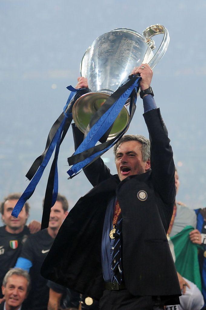 Jose Mourinho Photo - Bayern Muenchen v Inter Milan - UEFA Champions League Final
