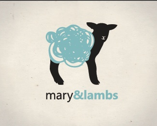 Mary & Lambs Organic Wool Farmer