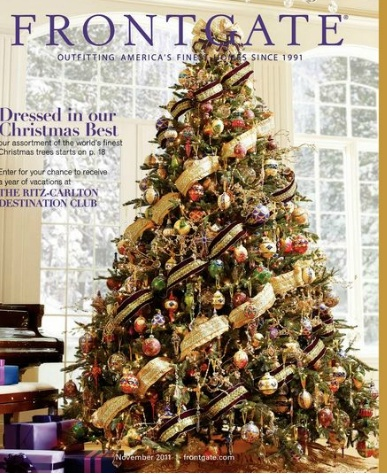 love how they did the ribbon on this christmas tree home goods pinterest christmas tree. Black Bedroom Furniture Sets. Home Design Ideas