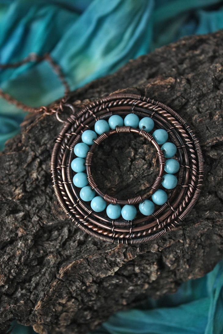 909 best Wire Jewelry images on Pinterest   Jewlery, Jewelry and ...