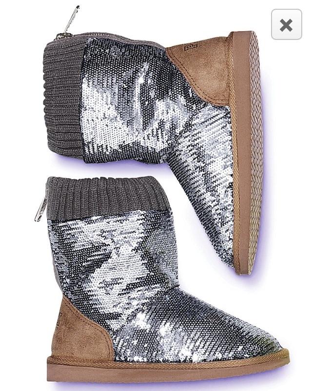 7680bb13fd2 Knee High Ugg Boots Victoria Secret