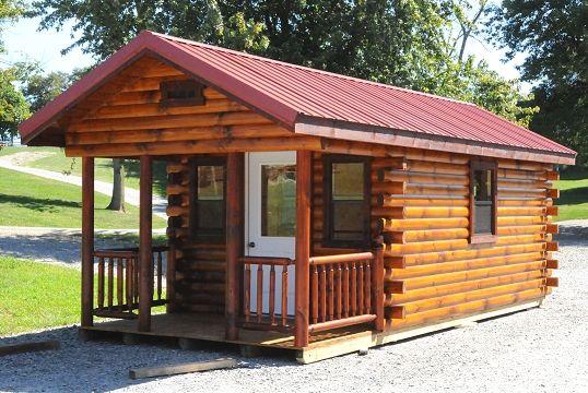 Wayside Hunter Cabin