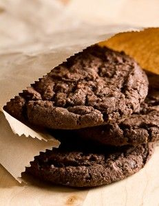 Chocolate Oatmeal Cookies(I added 100g chopped dark chokolate or you can add 100g chopped hazelnuts etc.)