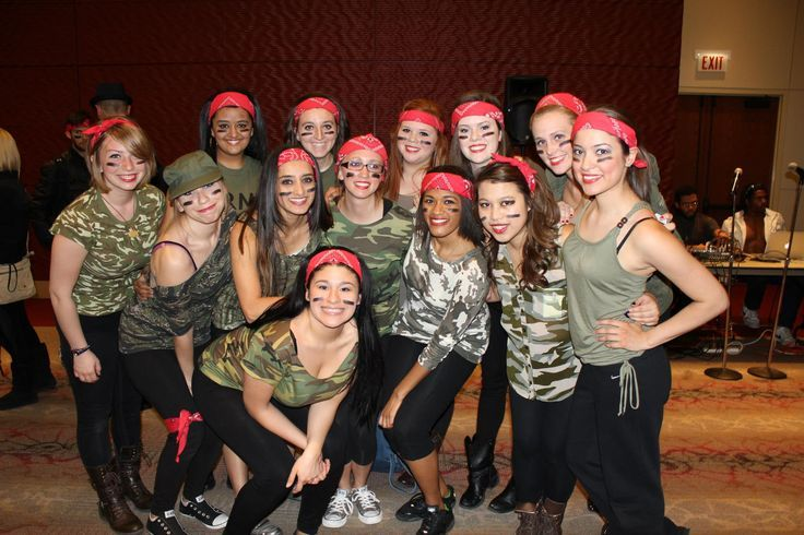 group dress up themes - Google Search