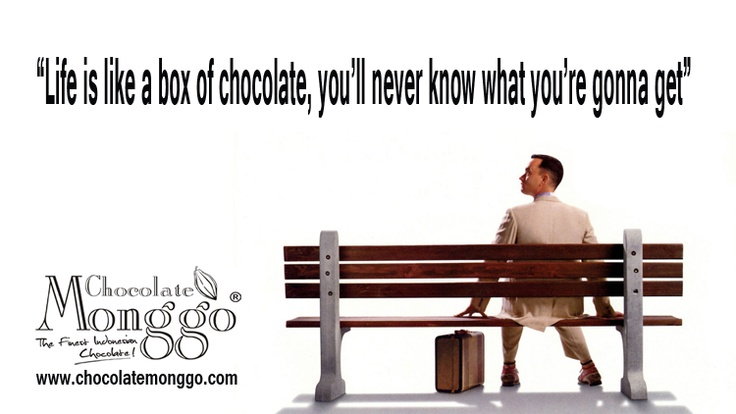 Chocolate Quotes