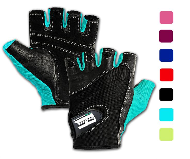 Amazon.com : Gym Gloves For Powerlifting, Weight Training, Biking, Cycling, Crossfit Equipment - Premium Quality Weights Lifting Gloves For Women Workout Gloves w/ Washable For Callus And Blister Protection! : Sports & Outdoors | @giftryapp