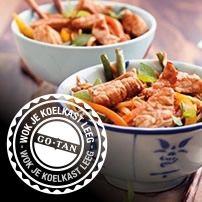 Chinese Tomatensoep recept | Smulweb.nl maar dan vegetarisch maken
