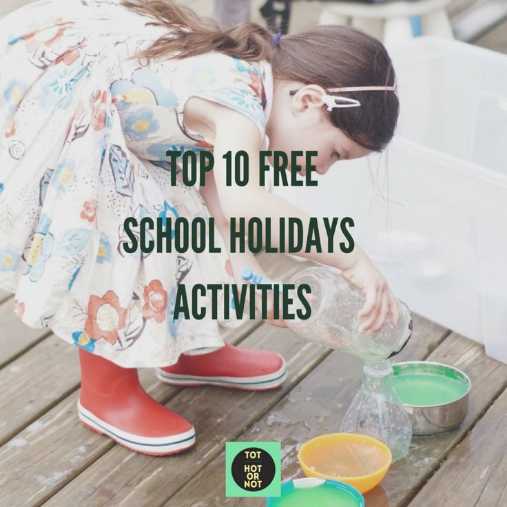 The HOT List: Top 10 Free School Holiday Events in Melbourne http://tothotornot.com/2017/03/free-school-holiday-events-in-melbourne/