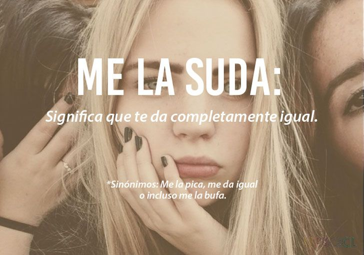 21 expresiones que sólo los españoles entendemos