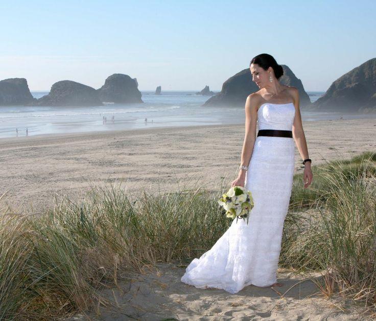 Bride Oregon 75