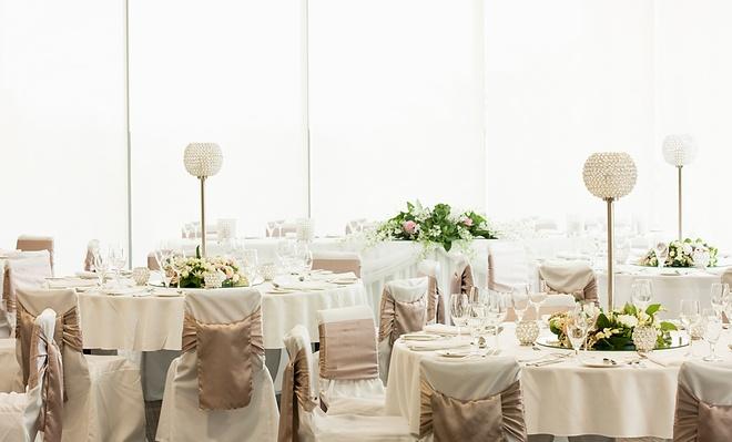 Wedding Venue at The Sebel Newcastle Beach