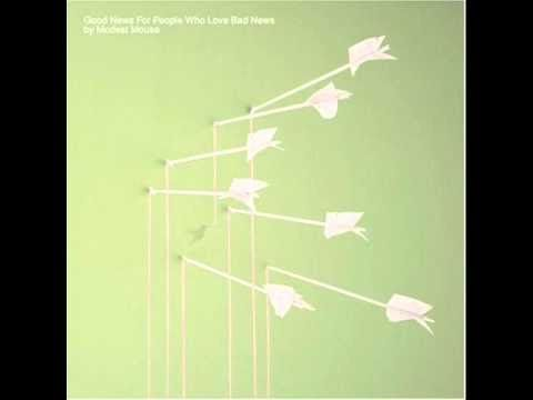 Modest Mouse - Float On, sometimes I just need a song that is simple and not riddled with deep meaning
