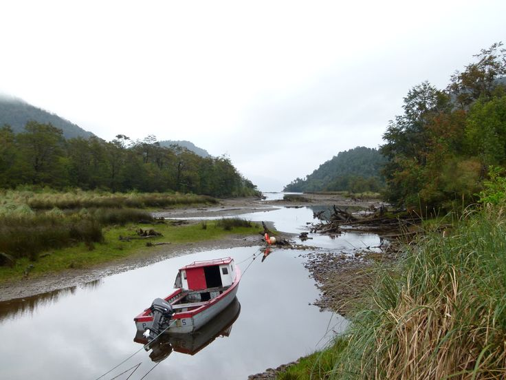 Carretera Austral - http://www.vivaexpeditions.com/