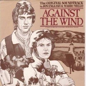 Against The Wind: Jon English: MP3 Downloads