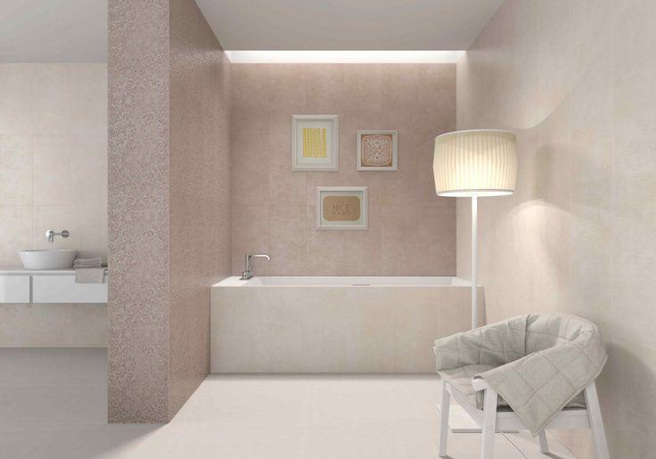 Feel coral 31 6x60 la maison pamesacer mica tiles for Fronda decoracion