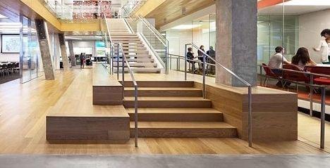Когда первое место определяется количеством сотрудников на квадратный метр ;-) http://faqindecor.com/ru/news/sotnya-samyh-bolshih-arhitekturnyh-studij-2017/