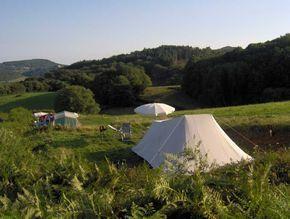 10 prachtig gelegen kleine campings in Frankrijk (Dordogne, Corrèze, Provence, Vendée) | Frankrijk Puur