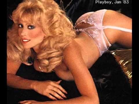 Judy landers vintage erotica