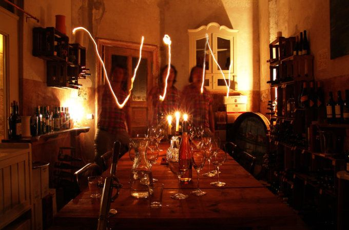Top 5 Wine Bars in Berlin (Photo from the awesome Vin Aqua Vin in Neukölln)