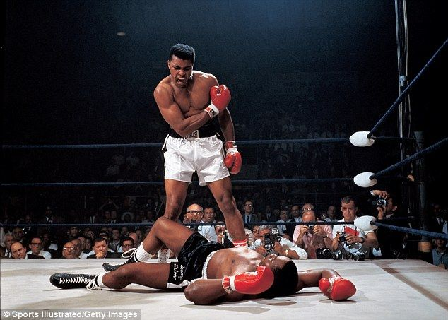 The Kentucky boy Cassius Clay who died 'the greatest' Muhammad Ali