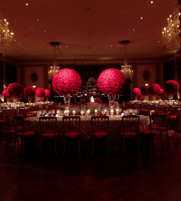 My Wedding Reception Ideas