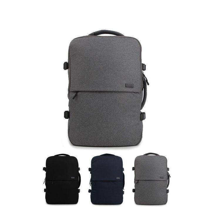 "GSBTshop Mens 17"" Laptop Cool Incase Backpack Daypack Travel College Book Bags"