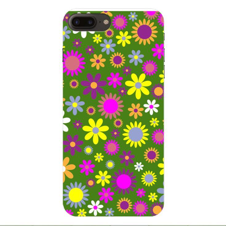 iPhone 7 Plus Case iPhone 7s Plus Case Mixed Design by DPOWER CASE 1529 #UnbrandedGeneric