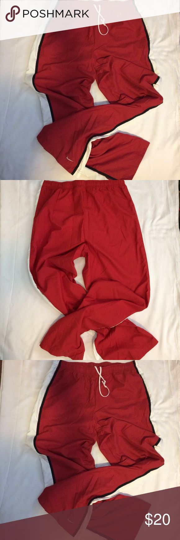 Nike Ladies Joggers Sz L 12-14 Preowned Great Condition Women's Pants Nike Pants Track Pants & Joggers