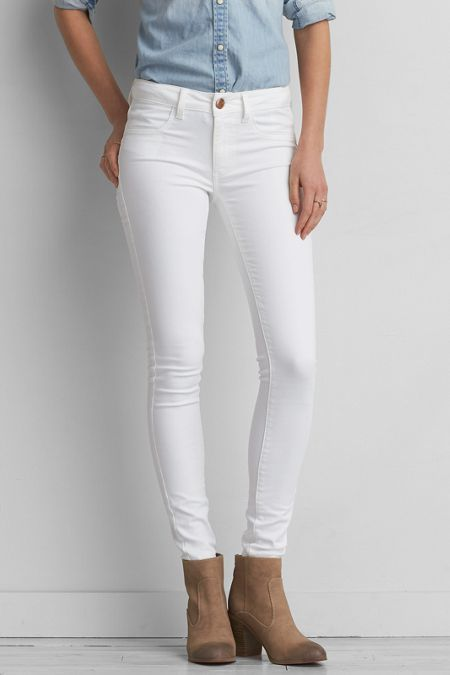 American Eagle Outfitters AEO Denim X Jegging (Jeans)