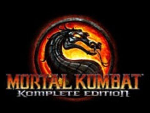 Mortal Kombat 9 Komplete Edition - *All Fatalities/Babalities* (HD)